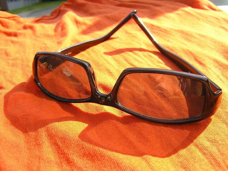 82e4bf3c07 Cómo limpiar las gafas, lentes o anteojos de forma sencilla y ...
