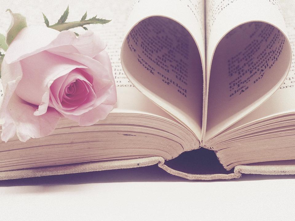 Versos De Amor Para San Valentín Poesías Para El Día De