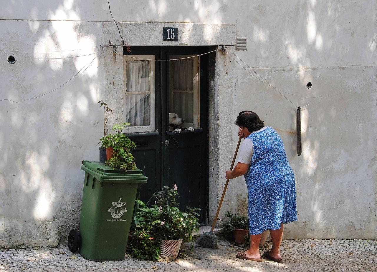 Los mejores trucos para limpiar el polvo en el hogar - Limpieza en casas ...