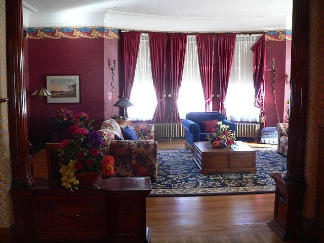 La casa del feng shui qu transmiten los colores a tu for Colores para el living feng shui