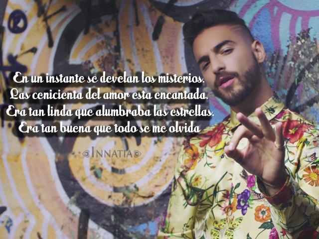 Frases De Maluma E Imágenes Con Frases De Sus Canciones Para