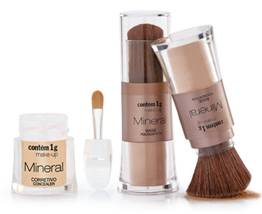 bb1502a95 Maquillajes para pieles grasas :: Cuál es el mejor maquillaje para ...