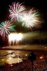 Mensajes Para Felicitar El Año Nuevo Dedicatorias Año Nuevo