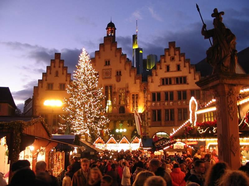 Calendario de mercados de navidad en madrid conoce los - Mercado de navidad madrid ...
