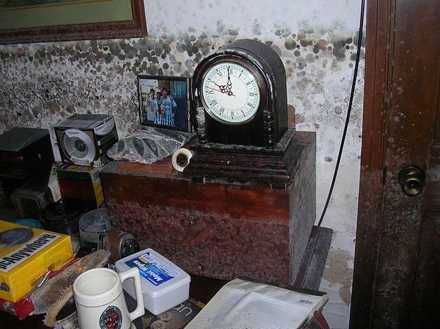 C mo quitar las manchas de humedad de los muebles - Quitar humedad del ambiente ...