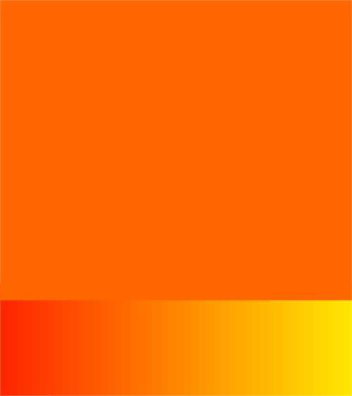 El color naranja en la cromoterapia relacionado con la - Como conseguir color naranja ...