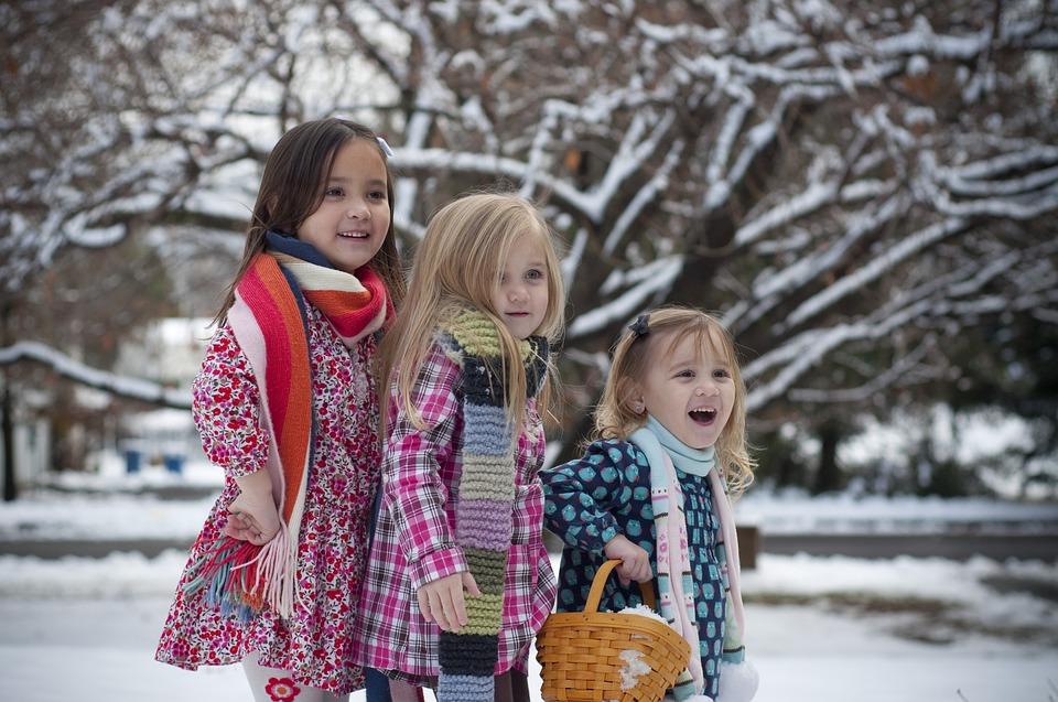 8 Juegos De Navidad Para Ninos Para Disfrutar En Familia Innatia Com