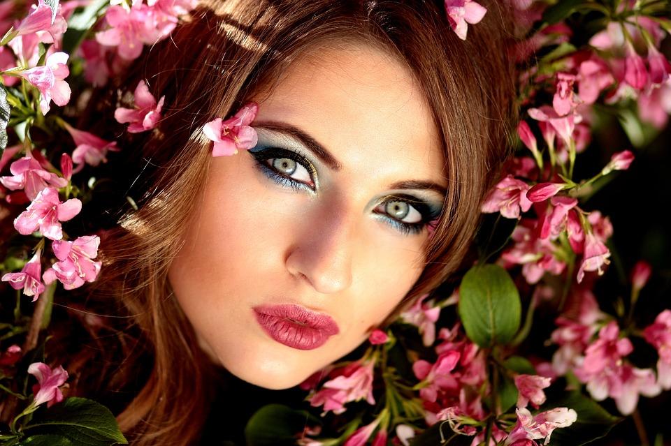Frases De Ojos Hermosos, Azules, Verdes Y Cafés Para