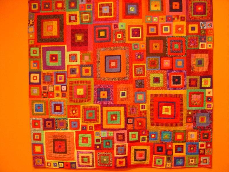 patchwork o quilt el arte de reciclar telas   innatia