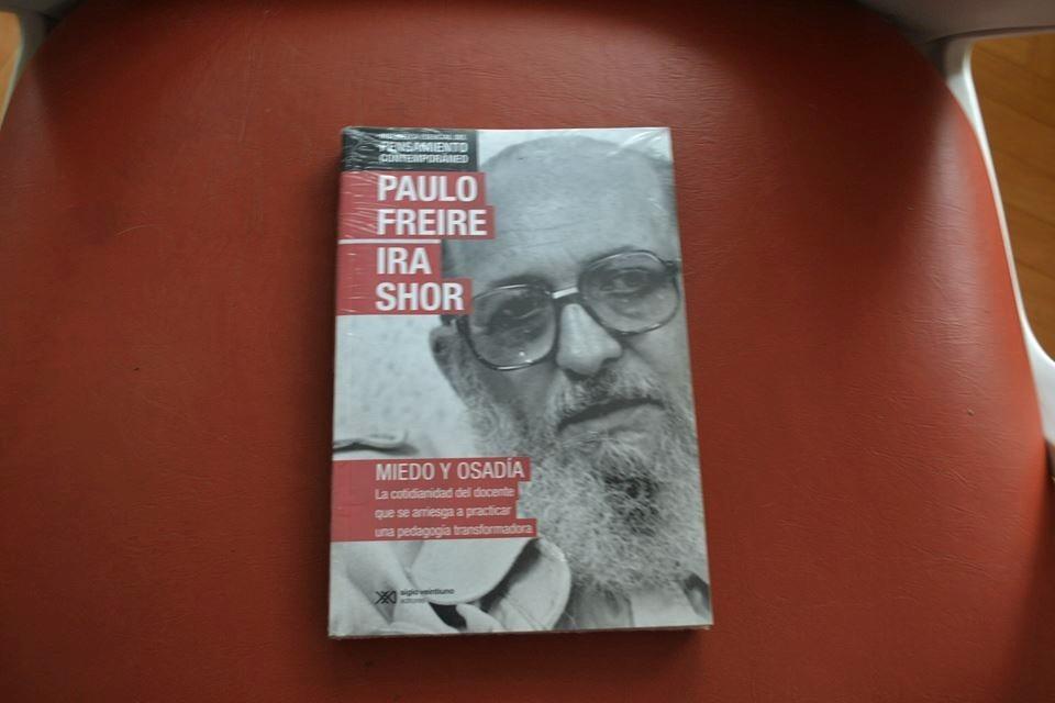 30 Frases De Paulo Freire Sobre Educación Para Educadores Y