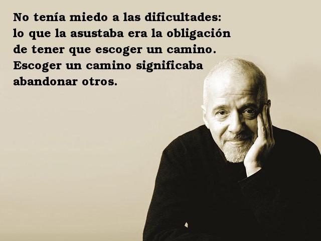 Frases De Paulo Coelho Sobre La Vida Y El Amor En Español
