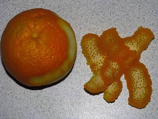 C mo hacer que tu casa huela a naranja y canela - Hacer ambientador casero canela ...