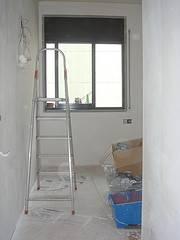Los 10 mejores trucos para pintar una habitaci n f cil y - Tecnicas para pintar una habitacion ...