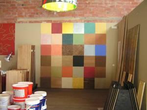 C mo combinar colores para pintar la casa trucos para for La casa de las pinturas