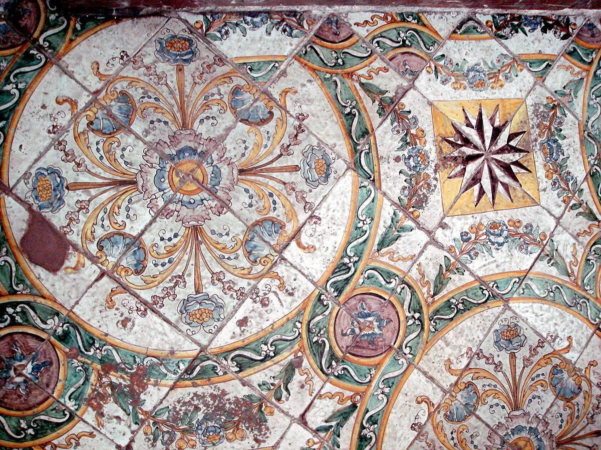 C mo limpiar el piso de tu casa seg n su material - Como quitar manchas del piso de ceramica ...