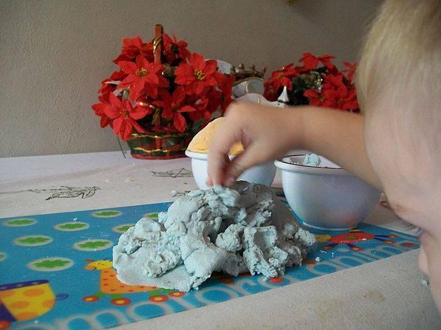 C mo hacer pasta de caf para modelar for Ceramica para modelar