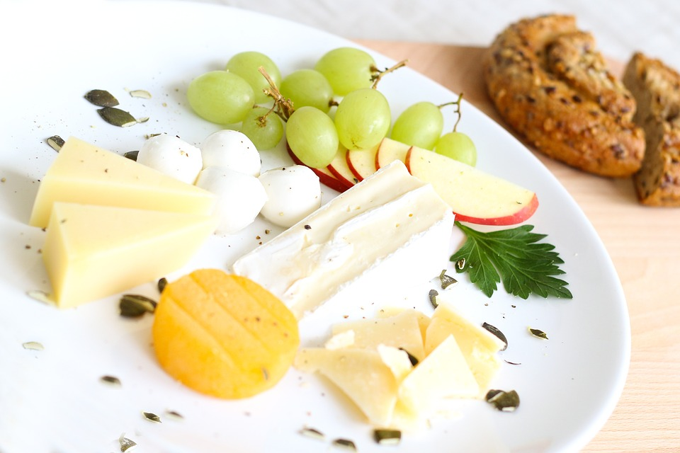 Dieta para la ansiedad alimentos contra la ansiedad - Alimentos contra depresion ...