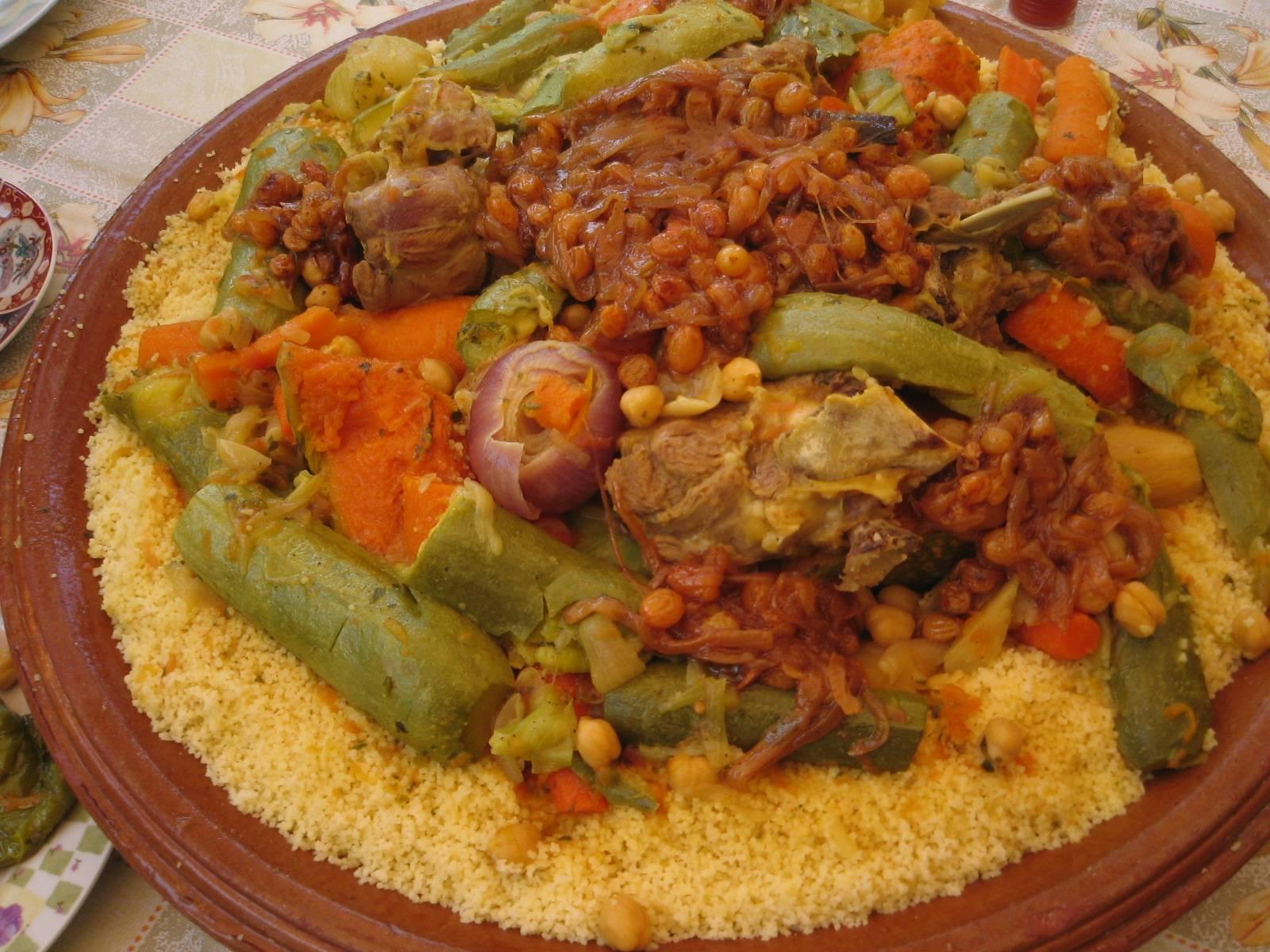 Recetas De Cocina Arabe Faciles | Salsa Arabe De Tomatillo Innatia Com