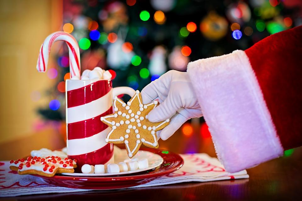 Poesías De Navidad Cristianos Para Niños En Inglés Y Más Innatiacom