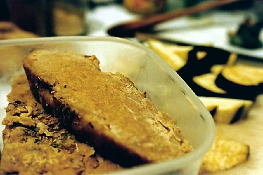 6 tipos de carne vegetariana para usar como sustituto de for Como cocinar seitan