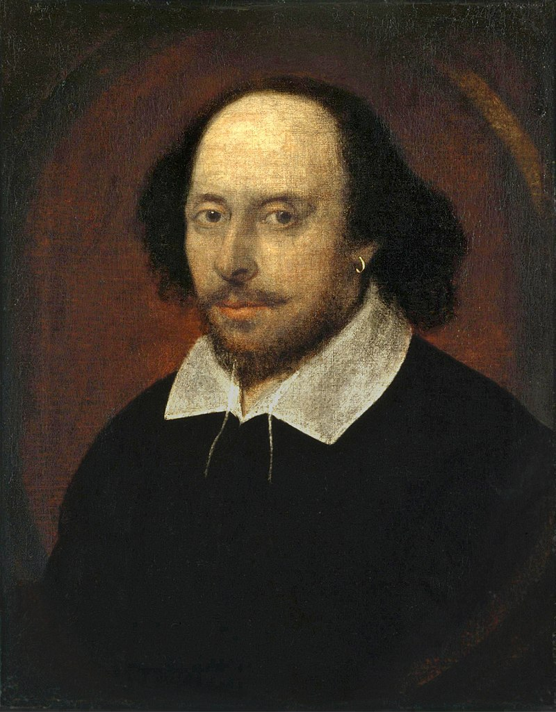 Frases De William Shakespeare Sobre La Vida El Amor Y