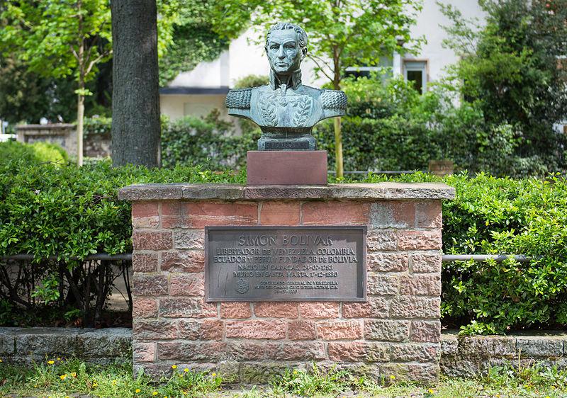 Frases De Simón Bolivar Sobre La Libertad La Revolución Y