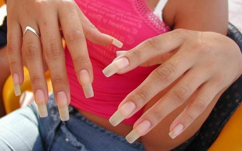 El preparado barato pero eficaz del hongo de las uñas