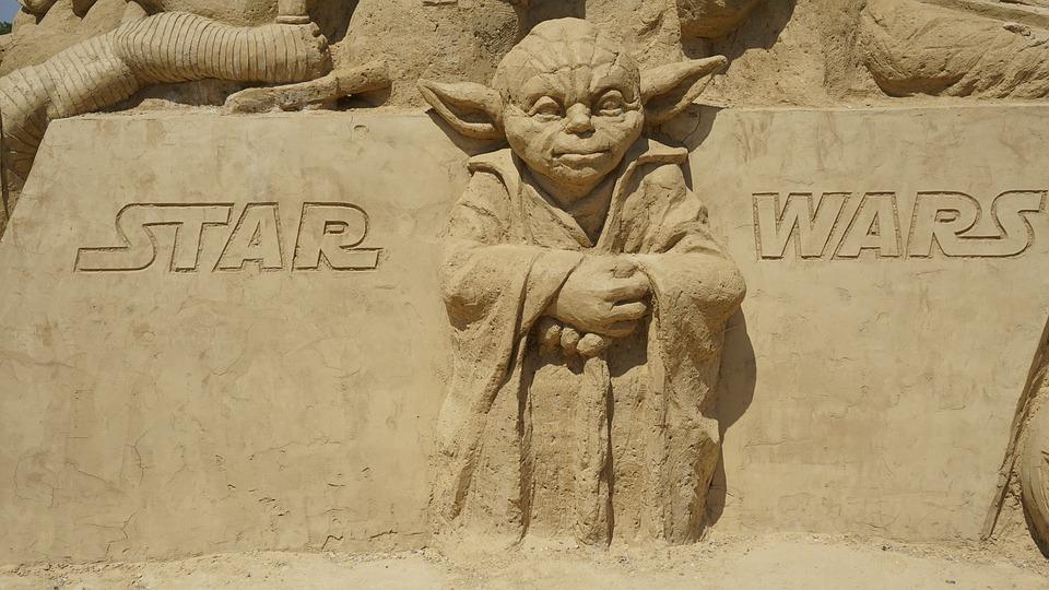 Frases De Star Wars De Yoda Darth Vader Y Más Innatiacom