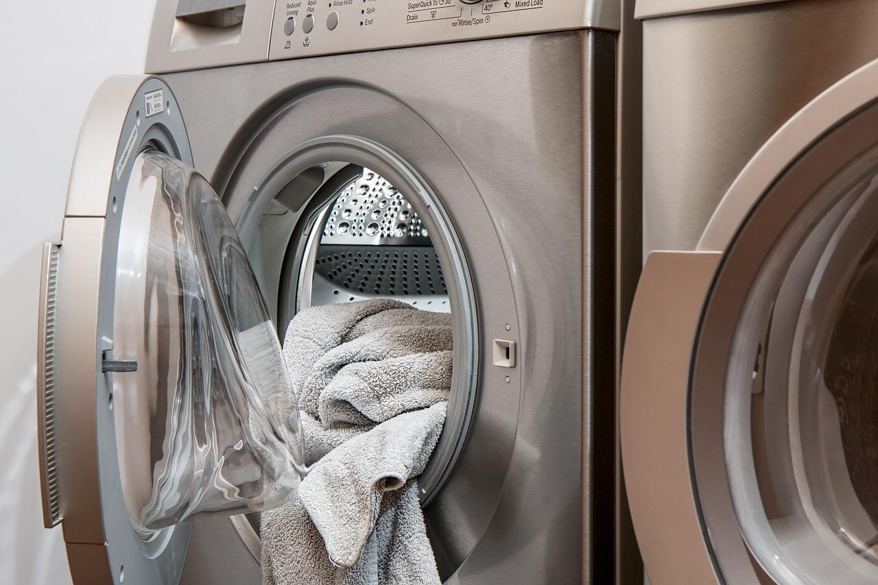 Como limpiar el filtro de agua de una lavadora samsung